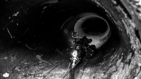 Inukton Pipeline Robot