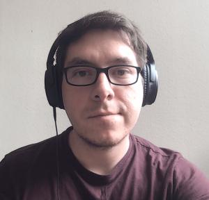 Juan podcasting 1