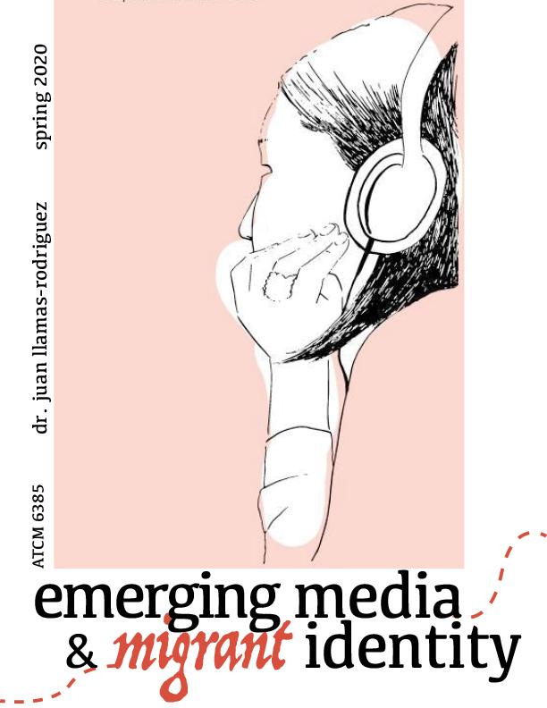 Emerging Media and Identity