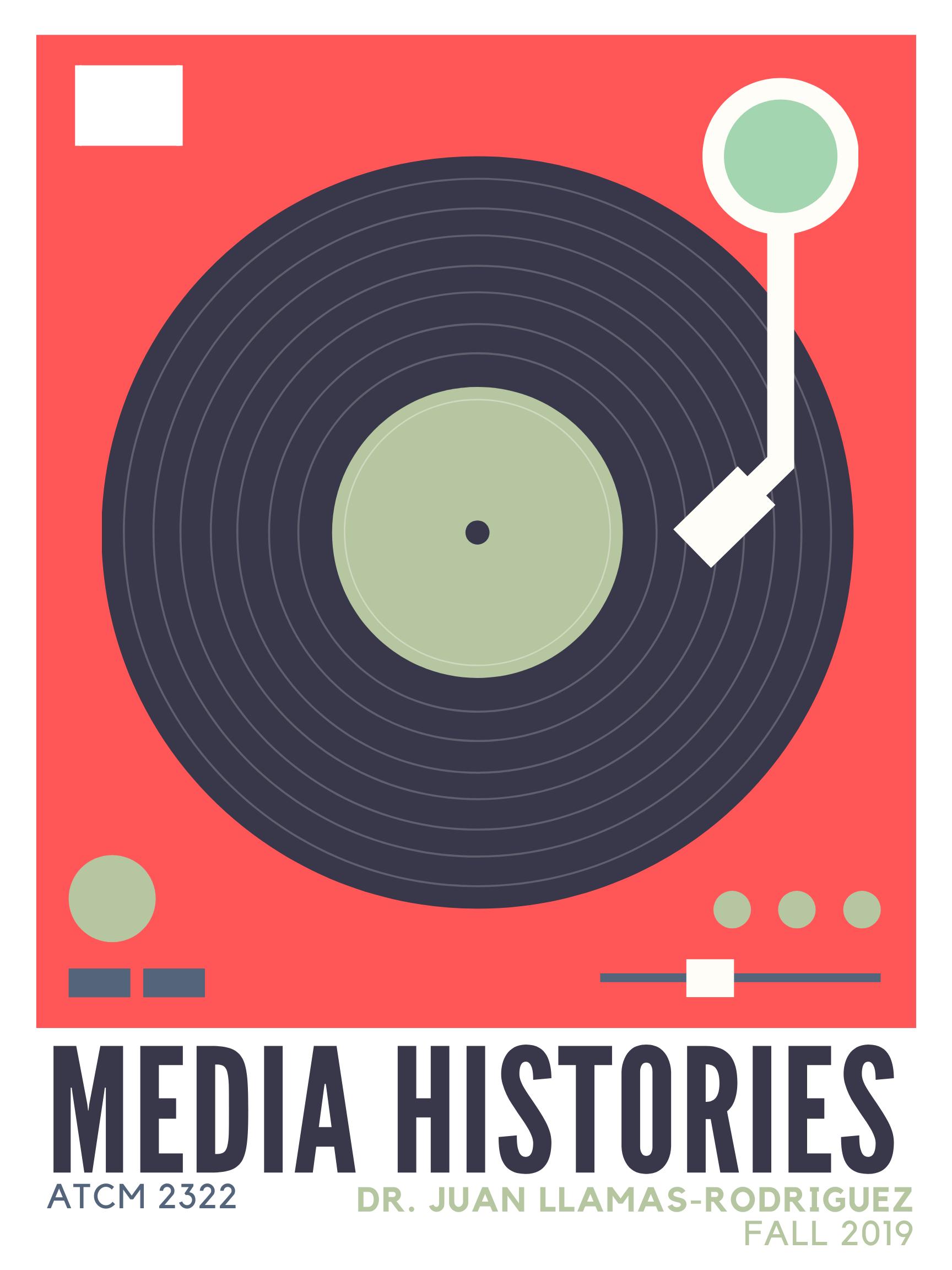 Media Histories